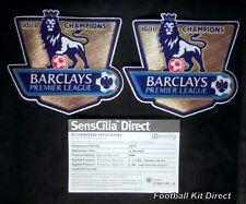 Official Manchester United 2010/11 Senscilia/lextra Football Shirt Patch/Badge