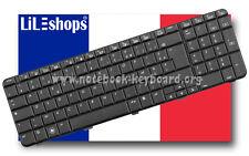 Clavier Français Original Pour HP COMPAQ 509727-051 AE0P7F00110 NEUF