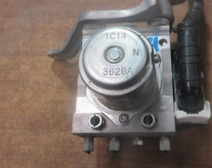 2012-2013 HONDA CIVIC COUPE 1.8L ABS ANTI-LOCK BRAKE PUMP EX EX-L 57110-TS8-346