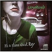 The Lemonheads : It's A Shame About Ray CD (1992) Expertly Refurbished Product
