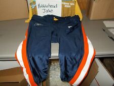 2006 PLAYER ISSUED CHICAGO BEARS PANTS WITH BELT POSSIBLE GAME USED SIZE 48 RD