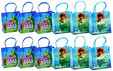 12PCS Disney The Good Dinosaur Goodie Party Favor Gift Birthday Loot Bags