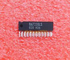 10pcs BA7230LS ZIP-24 NTSC Color TV signal EncoderNTSC