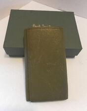 Paul Smith Leather Key case holder