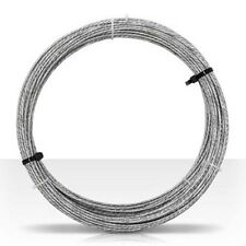 Channel Master CM-3084 Guy Wire 100 FT 20 GA 6 Strand Mast Antenna Support Cable