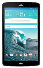 """*BRAND NEW!* LG G PAD X 8.3"""" TABLET, BLACK, 16GB, Wi-Fi + VERIZON 4G LTE - L@@K!"""