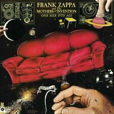 One Size Fits All (LP) di Frank & the Mothers of Invention Zappa (2015) MERCE NUOVA