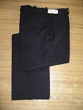 LIBERTY #600MNV Dark Navy Class A Uniform Pants, Mens 36-56, NEW!