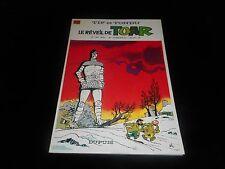Will / Rosy : Tif et Tondu 12 : Le réveil de Toar Editions Dupuis souple 1980