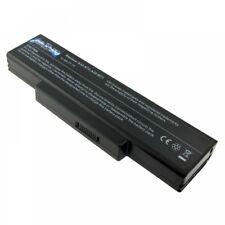 Asus N71VG, kompatibler Akku, LiIon, 10.8V, 4400mAh, schwarz