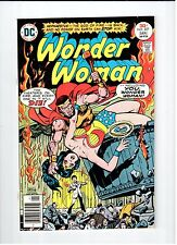 WONDER WOMAN #227 1977 NM Vintage Comic