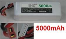 Batterie 18.5V 5000mAh type LP5005C35RT T-Plug AWG14 Pour Generic Deans Plug