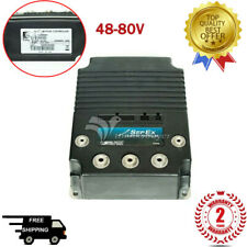 80V MultiMode PMC SepEx Motor Speed Controller 1244-6661 600A for CURTIS SZ