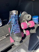 Size 5 Riedell skates