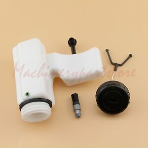 Oil Tank Filter Cap Line For Stihl 017 018 MS170 MS180 Chainsaw 1130 351 4400