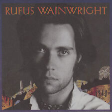 Rufus Wainwright - Rufus Wainwright / Dito / 1st - Neuwertig!