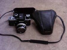 Nikon F2 Photomic 35mm Film Camera Nikkor S-C Auto 50mm f/1.4 Lens DP-1 Finder