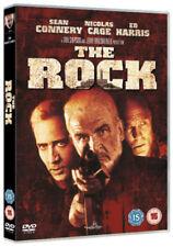 The Rock DVD (2010) Sean Connery