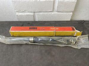 "Dormer 1-15/64"" HSS MT4 Morse Taper 4 Flute Drill - unused"