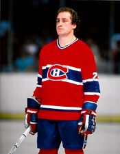 Bob Gainey Montreal Canadiens 8x10 Photo
