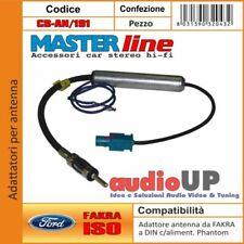 Connettori e terminali da auto C-Max per Ford