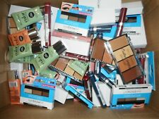 LOT OF 200 ASSORTED BROADWAY COLORS COSMETICS NEW IN PACKAGE