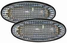 NISSAN MICRA 98-02 CLEAR SIDE LIGHT REPEATER INDICATORS