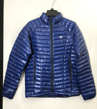 New $325  Mens Mountain Hardwear MetaTherm EXS - Ghost Whisperer- Down Jacket