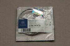 New Genuine Mercedes CLK W208 E W210 Trunk Lid star emblem A2087580058
