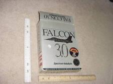 FALCON 3.0 Spectrum HoloByte 1992 Air Combat Simulation