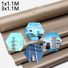 RFID-Abschirmgewebe Strahlenschutz Elektromagnetisches Tuch Praktisch Langlebig