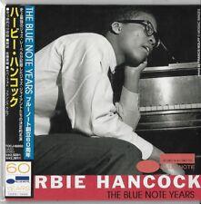 Herbie Hancock – The Blue Note Years (60 Years BN Anniversary) JAPAN MINI LP CD