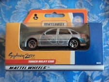 Matchbox - Sydney 2000 Olympic Games Holden Commodore