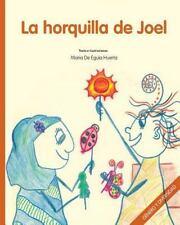 Género y Diversidad: La Horquilla de Joel : Género y Diversidad by Maria De...