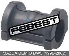 Front Stabilizer Bar Bush D24 For Mazda Demio Dw5 (1996-2002)