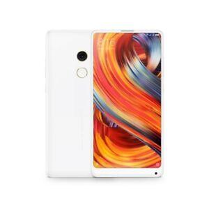 Xiaomi Mi Mix 2 128 GB WEISS TOPZUSTAND ohne Kratzer! USB-C