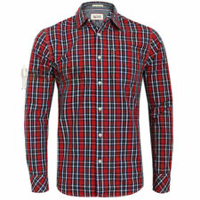 Tommy Hilfiger Slim Fit Casual Shirts for Men