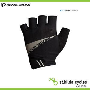 Pearl Izumi Select Bike Gloves - Black