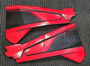 Polaris RZR 1000 /Turbo OEM Left Right Door Skins