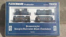 Fleischmann 790410 Personenzug der K.Bay.Sts.B.
