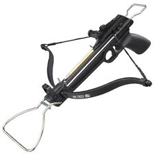 Outstanding Pinpoint Accurate Hunting 80lbs Fiberglass Crossbow FREE Arrows