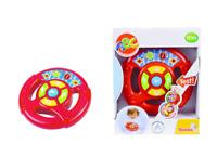 Simba Baby ABC Lenkrad mit Licht und Sound Lenkrad Babyspielzeug