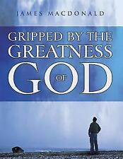 NEW - Gripped by the Greatness of God (DVD Leader Kit) 9781415829219 LifeWay