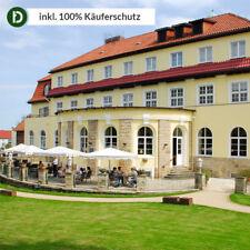 Harz 4 Tage Blankenburg Urlaub Kurhotel Fürstenhof Reise-Gutschein Halbpension