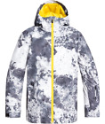 Quiksilver Boy's Mission Ski and Snowboard Jacket