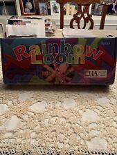 Rainbow Loom Rubber Bracelet Making Kit!