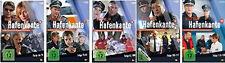 """20 DVDs * NOTRUF HAFENKANTE ~ STAFFEL 6 - 10 IM SET # NEU OVP """""""