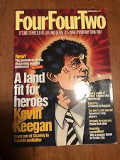 four four two magazine Dummy Issue