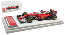 Tameo TMB043 Ferrari SF16-H 4th Japanese GP 2016 - Sebastian Vettel 1/43 Scale