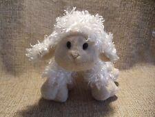 Ganz Webkinz Lil' Kinz LAMB HS201 NEW CODE Plush Stuffed Kids Toy Animal Sheep